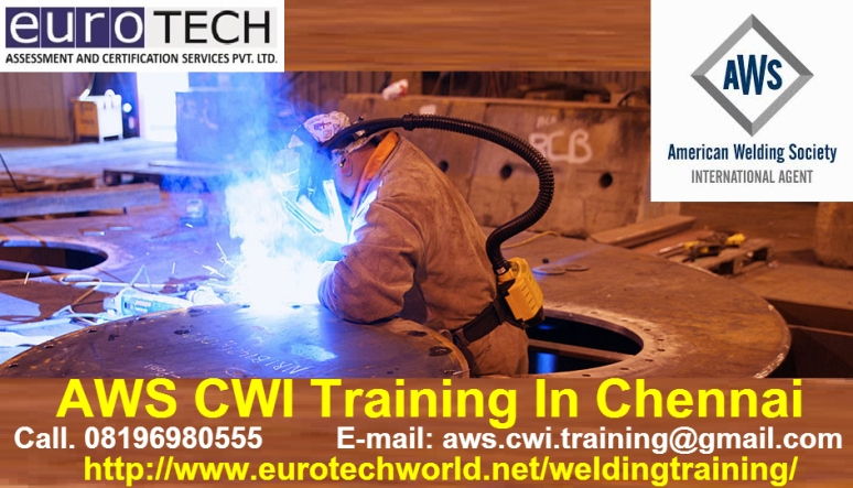 AWS CWI Chennai