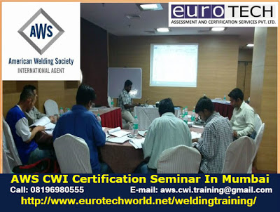 CWI Exam and Seminar Mumbai