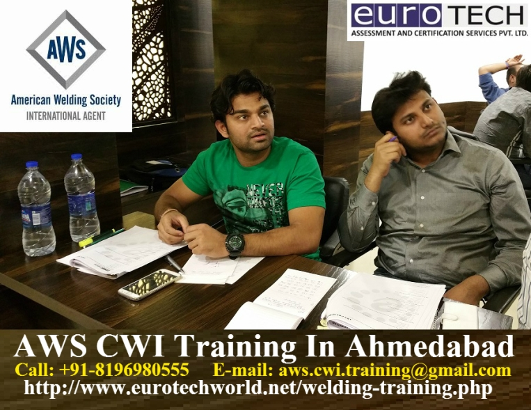 AWS -- Seminar/Exam Registration Ahmedabad