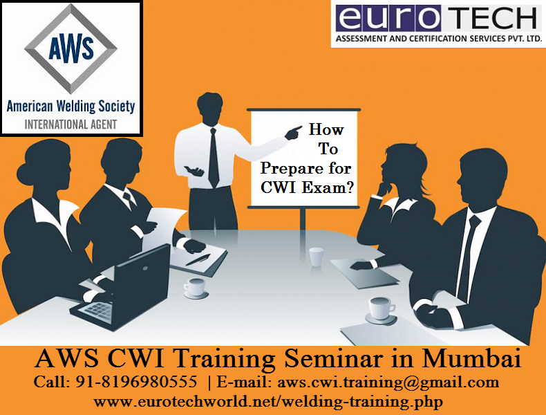 AWS CWI Training and Exam Seminar Mumbai