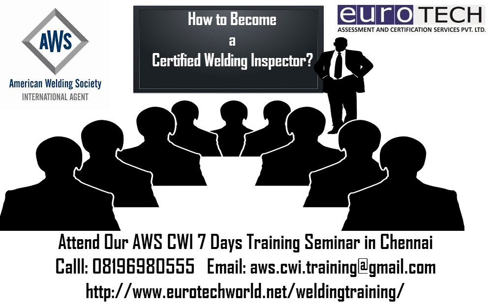 AWS-CWI, CAWI, SCWI, CWE  Training Exam in Chennai