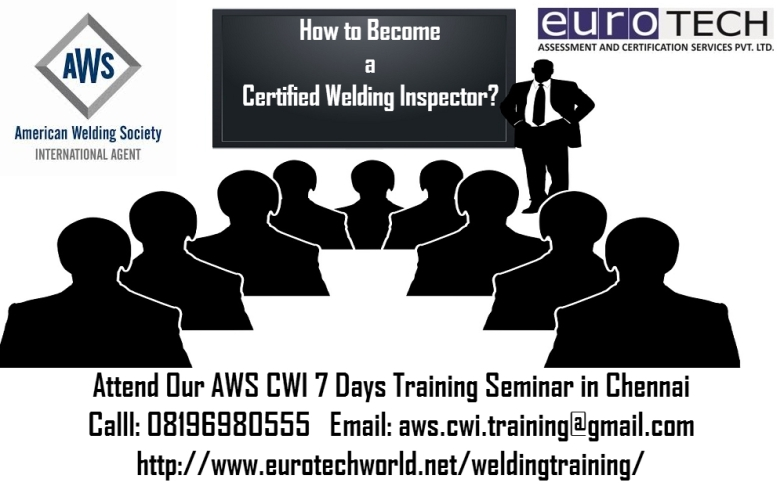 Attend Our AWS CWI Semminar in Chennai